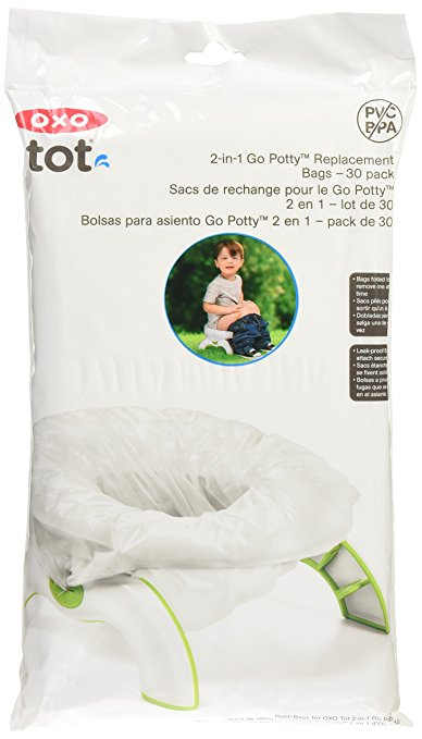 OXO Tot Potty Replacement Bags